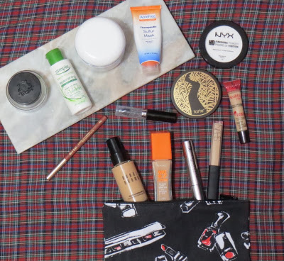 Drugstore Dupes makeup and skincare