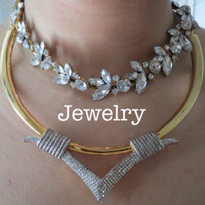 Jewelry Pinterest Board