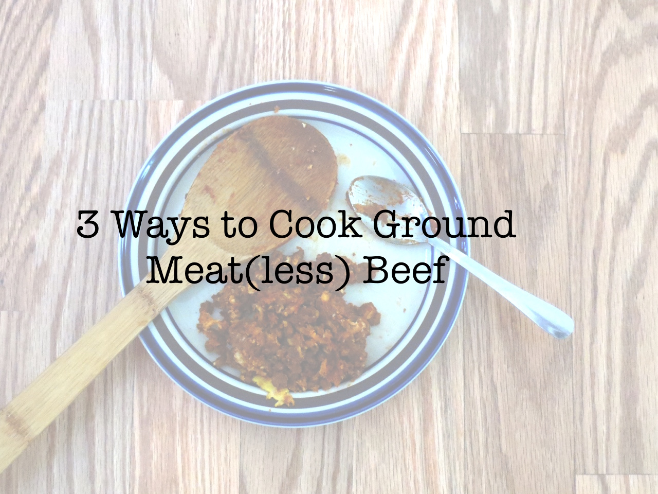 how to cook ground beef wikihow