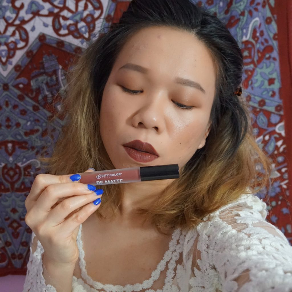 the perfect dupe stila liquid lipstick city colors be matte